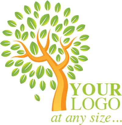 business logo to vector